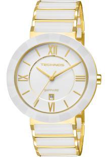 Relógio Digital Tamanho Grande Technos feminino   Shoelover d63f7c209c