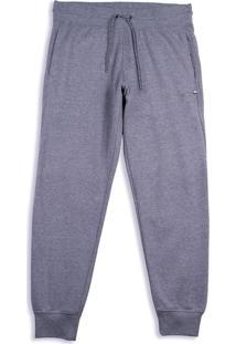 Calça Masc Mod Fleece Pant.