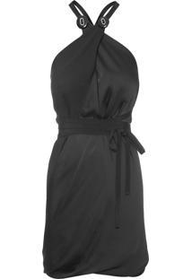 Vestido Pri - Preto