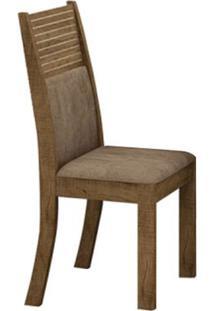 Cadeira Hawai 2 Peças - Animale Capuccino - Ypê