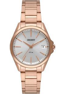 Relógio Feminino Orient Frss1050-S1Rx Analógico 5Atm