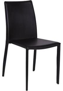 Cadeira De Jantar Preto
