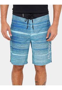 Bermuda Hurley Água Sandbar Masculina - Masculino