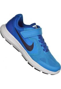 Tênis Nike Revolution 3 Psv Jr