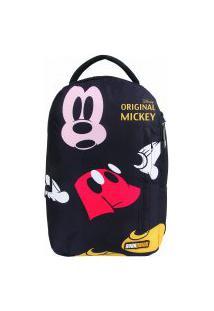 Mochila De Costas Para Notebook Disney Mickey