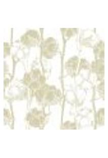 Papel De Parede Adesivo - Rosas - 029Ppf