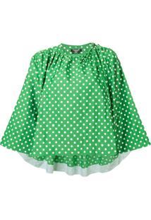 Calvin Klein 205W39Nyc - Verde