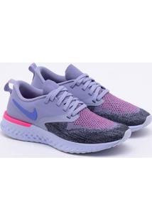 Tênis Nike Odyssey React 2 Flyknit Feminino 34