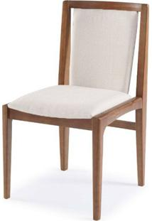 Cadeira Brisa Assento E Encosto Estofado - 51169 - Sun House
