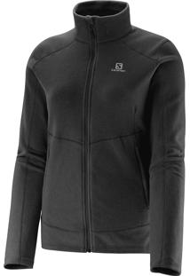 Jaqueta Fleece Polar Ii Fem - Salomon