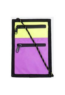 Porta Celular Bicolor | Satinato | Multicores | U