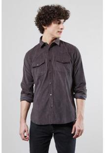 Camisa Reserva Western Cotele Inv17 - Masculino