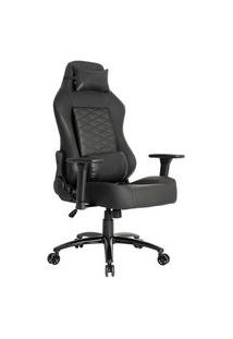 Cadeira Gamer Dt3Sports Gamma Office, Black - 11371-3