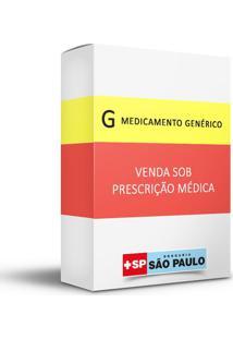 Mesalazina Enema Genérico Ems Envelope 3G 100Ml + Diluente