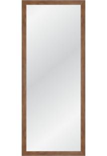 Espelho Decorativo Retrô 135X56 Natural
