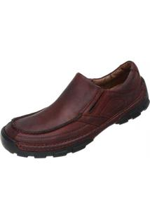 Sapato Hayabusa California 20 - Vermelho
