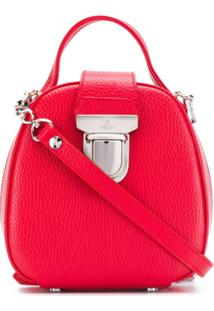 Vivienne Westwood Bolsa Mini - Vermelho