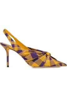 bac20838c Sapato Amarelo Bico Fino feminino | Gostei e agora?