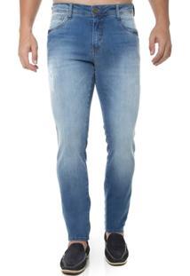 Calça Jeans Skinny Z - Masculino