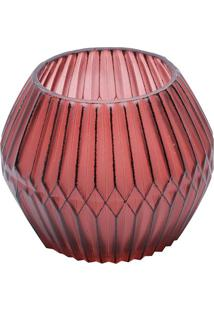 Castiçal Chinese Balloon- Vermelho & Vermelho Escurourban