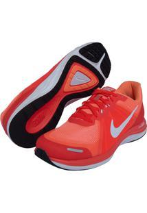 Tênis Nike Wmns Dual Fusion X 2 Coral