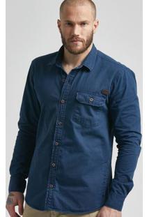 Camisa Workwear