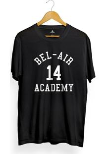 Camiseta Skill Head Bel Air - Masculino