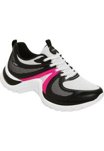 Tênis Azaleia Chunky Sneaker Sem Costura Feminino - Feminino