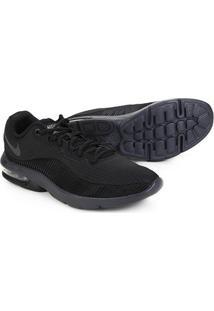 Tênis Nike Air Max Advantage 2 Masculino - Masculino-Preto