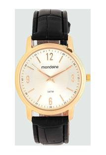 Relógio Feminino Mondaine 83278Lpmvdh1
