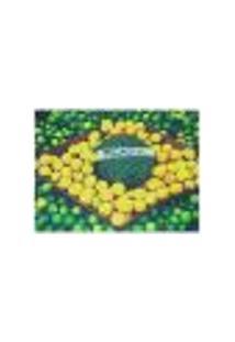 Jogo Americano Fruit Brasil