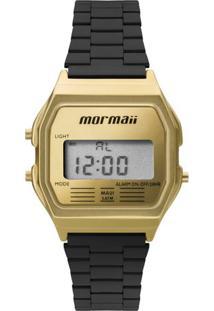 17081952d0e Relógio Digital Moderno Mormaii feminino
