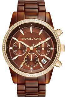 Relógio Digital Michael Kors Preto feminino   Gostei e agora  2d7faa30c5