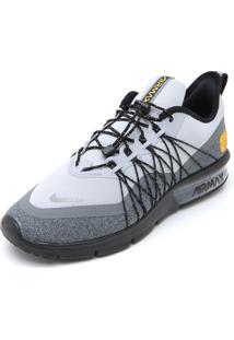 Tênis Nike Sportswear Air Max Sequent 4 Utility Cinza