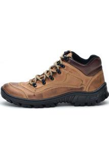 Bota Bmbrasil Adventure Everest 5600/01