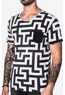 Camiseta Hermoso Compadre Labirinto Masculina - Masculino