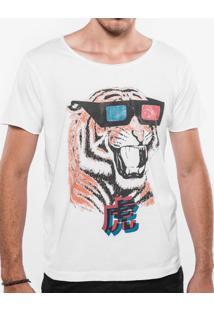 Camiseta Tiger 103433