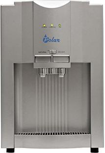 Purificador De Água Polar Wp2000A Eletrônico Prata 220V