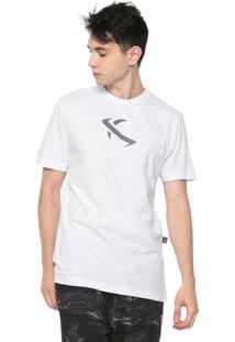Camiseta ...Lost Eclipse Branca