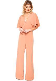 c3a9a757a Macacão Colcci Pantalona feminino   Shoelover