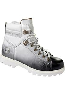 Bota Worker Masculina West Coast - Masculino