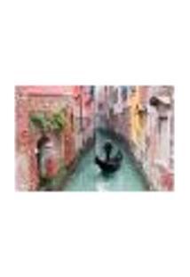 Painel Adesivo De Parede - Veneza - Itália - 1094Pnp