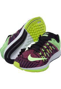 Tênis Nike Wmns Zoom Elite 8 Rosa