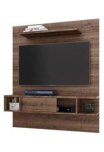 Home Suspenso Egeo Para Tv De Até 55 Polegadas - Frazotto Alamo Rústico