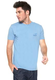 Camiseta Richards Aquela Sails Azul