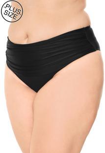 Calcinha Marcyn Hot Pant Control Preta