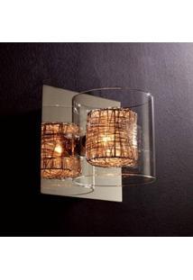 Arandela Ravel Bella Iluminação Cromado