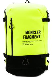 Moncler - Amarelo