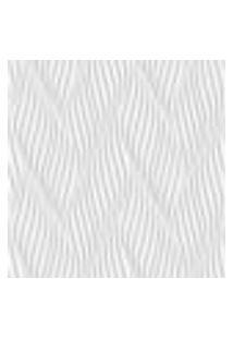 Papel De Parede Bobinex Coleção Dimensões Espiral Cinza L01 4706 - Lyam Decor