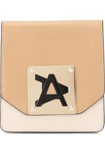 Anteprima Clutch Alisea Mini - Estampado